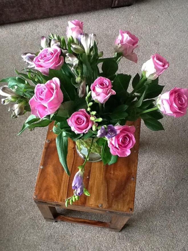 flowers siob