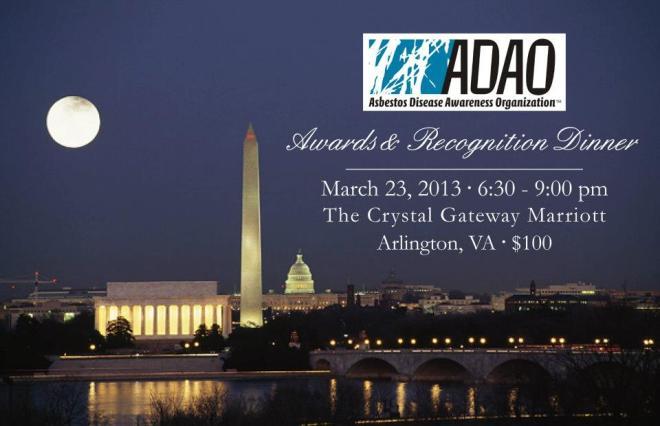 ADAO award