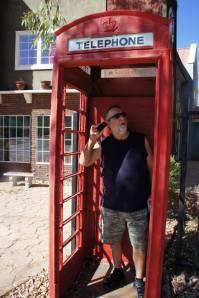 london calling montana