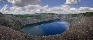 Canada ex mine