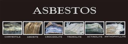 Asbestos pictures