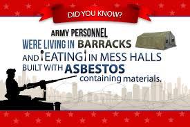 asbestos buildings