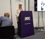 I enjoyed giving a talk