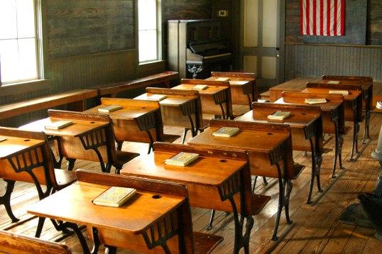 school descks